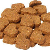 CBD Dog Treats - Salmon Flavor (Small-Medium Breed)