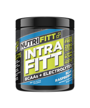Load image into Gallery viewer, NutriFitt Intra Fitt BCAAs + Electrolytes