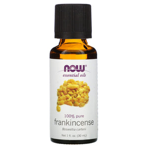 Frankincense Boswellia Carterii Essential Oil