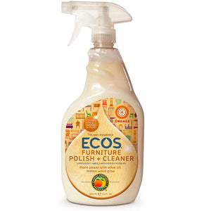 Ecos Furniture Polish