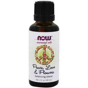 Peace, Love, and Flowers Essential Oil