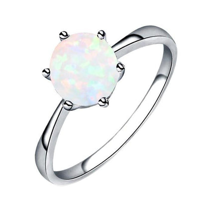 Stone in Love Ring-Joya Jewelry
