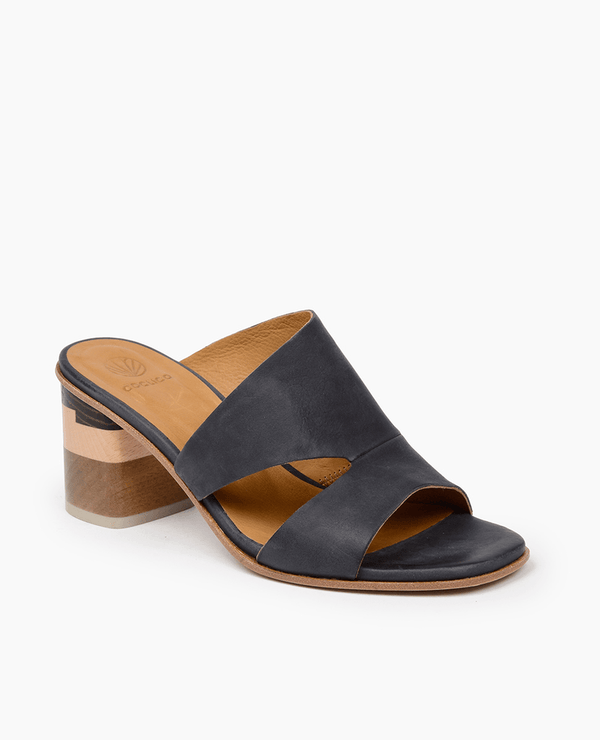 Barrel Sandal Coclico - ourCommonplace