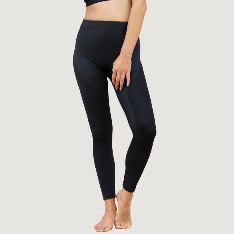 Stockholm ARN - Leggings - Onyx - ourCommonplace
