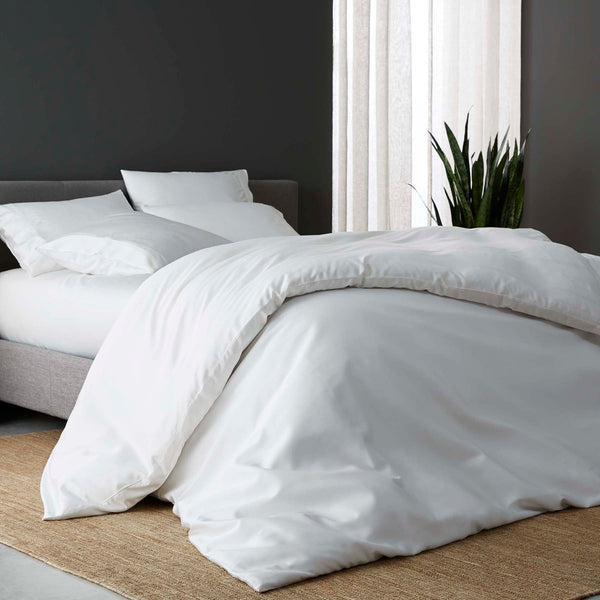 Eucalyptus Duvet Cover SIJO - ourCommonplace
