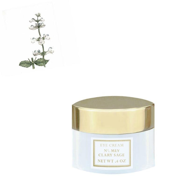 Clary Sage Eye Cream Bios Apothecary - ourCommonplace