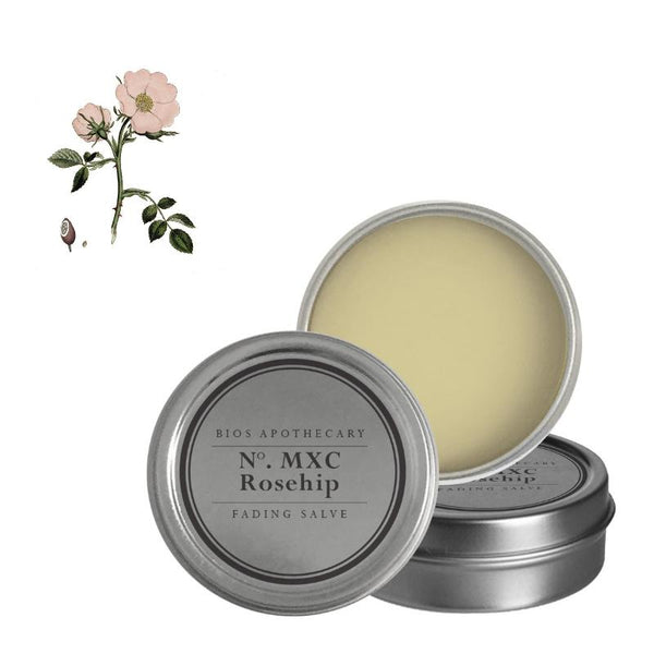 Rosehip Fading Salve Bios Apothecary - ourCommonplace