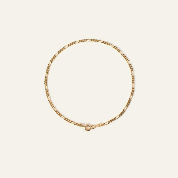 Figaro Anklet - ourCommonplace