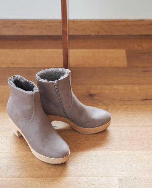 Taos Clog Coclico - ourCommonplace