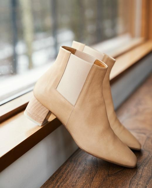 Go Bootie - ourCommonplace
