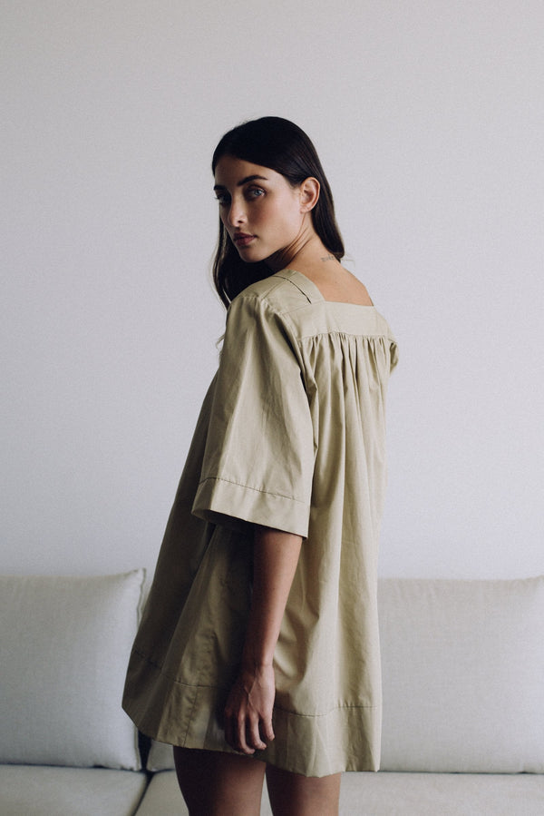 VITORIA NIGHTGOWN - ourCommonplace