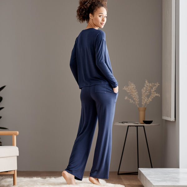 Eucalyptus Classic Pants SIJO - ourCommonplace