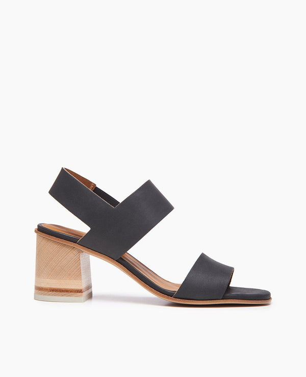 Bedford Heel Coclico - ourCommonplace