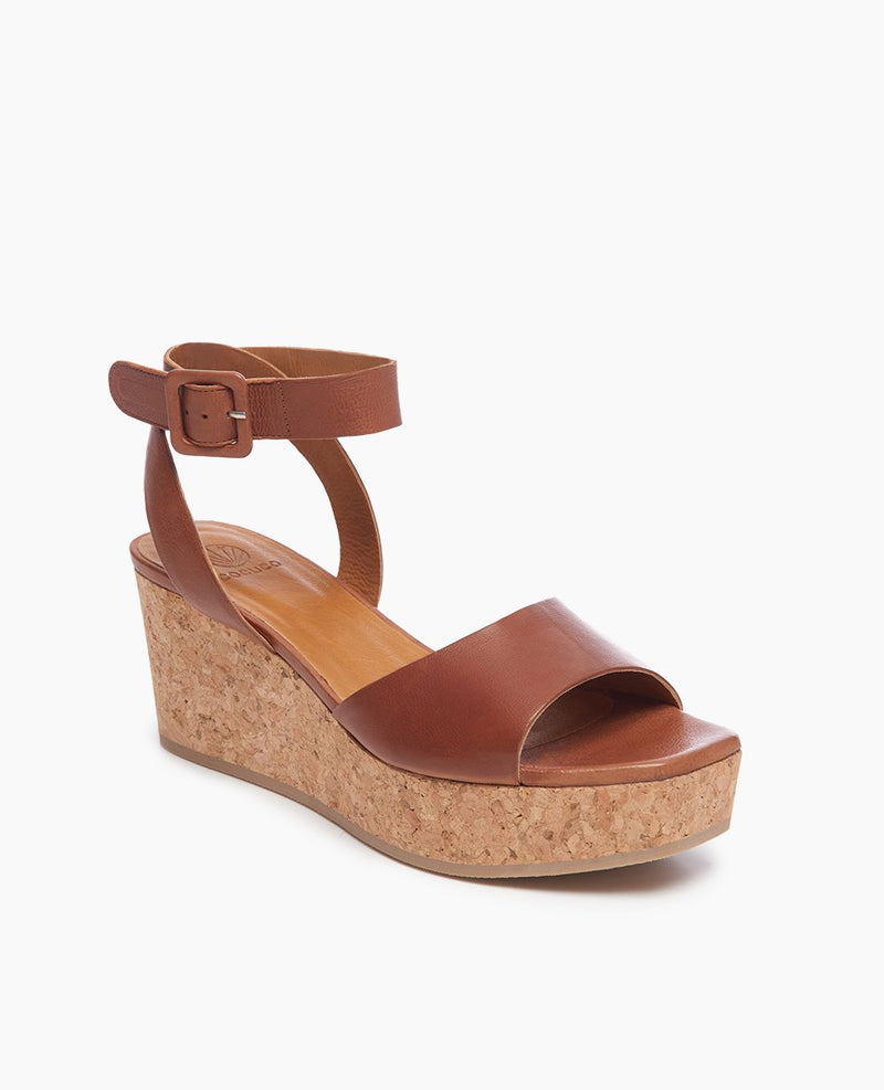 Metropol Wedge Coclico - ourCommonplace