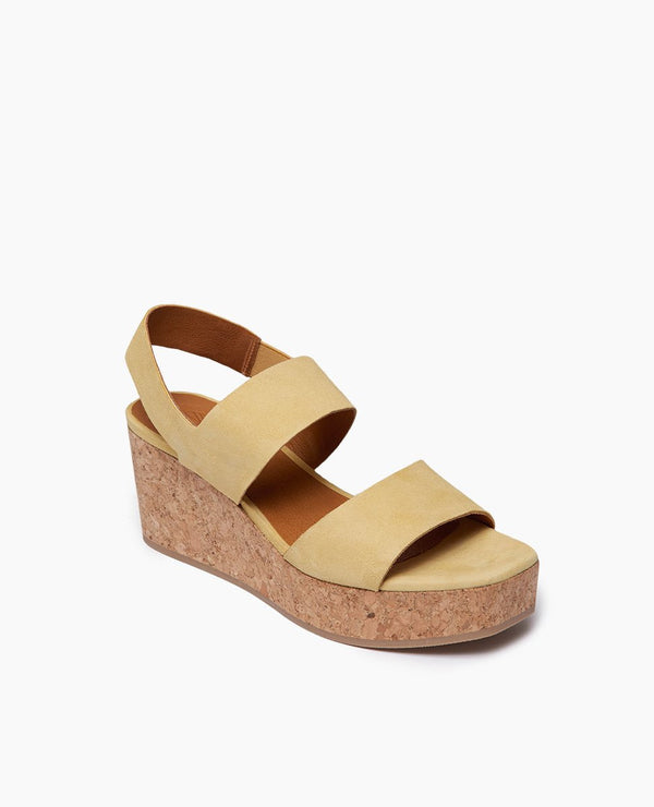 Myrtle Wedge Coclico - ourCommonplace