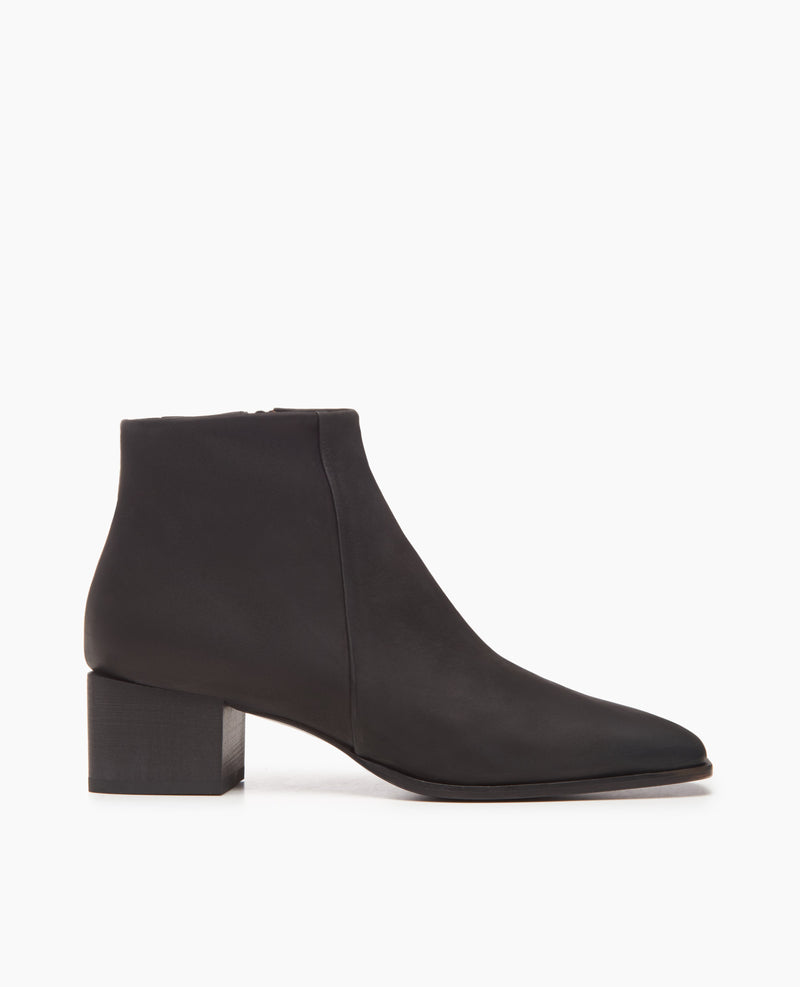 Selast Bootie - ourCommonplace