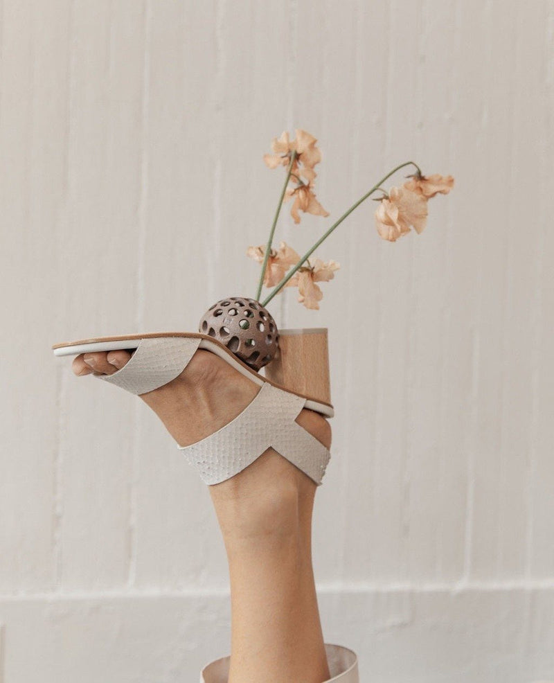Bird Heel Coclico - ourCommonplace