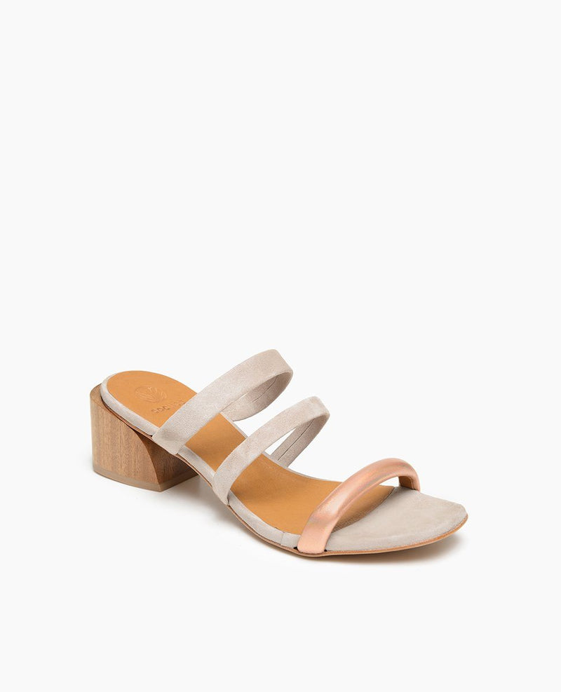 Oulette Sandal - SAMPLE SALE Coclico - ourCommonplace