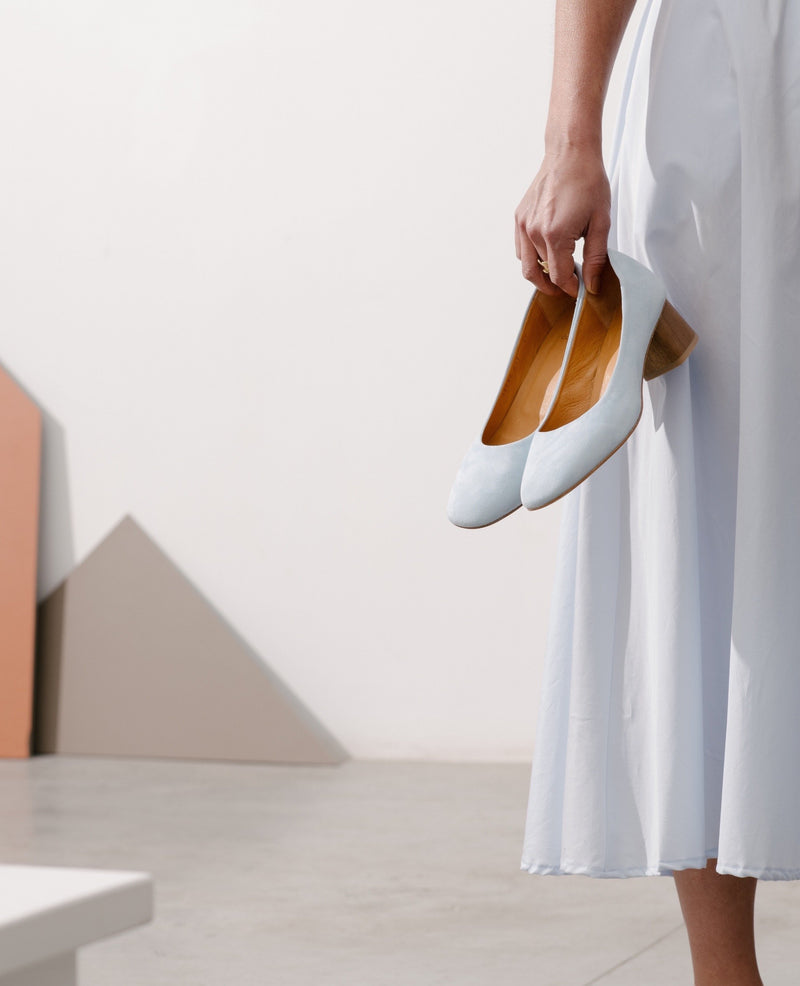 Epic Heel - SAMPLE SALE Coclico - ourCommonplace
