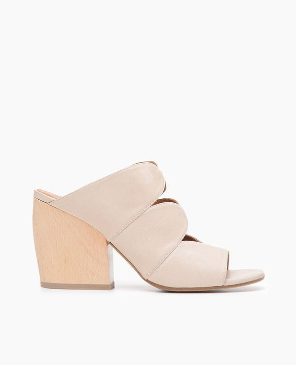 Tampico Heel Coclico - ourCommonplace