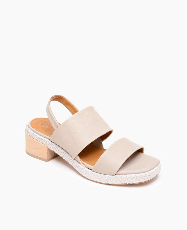 Tate Sandal Coclico - ourCommonplace