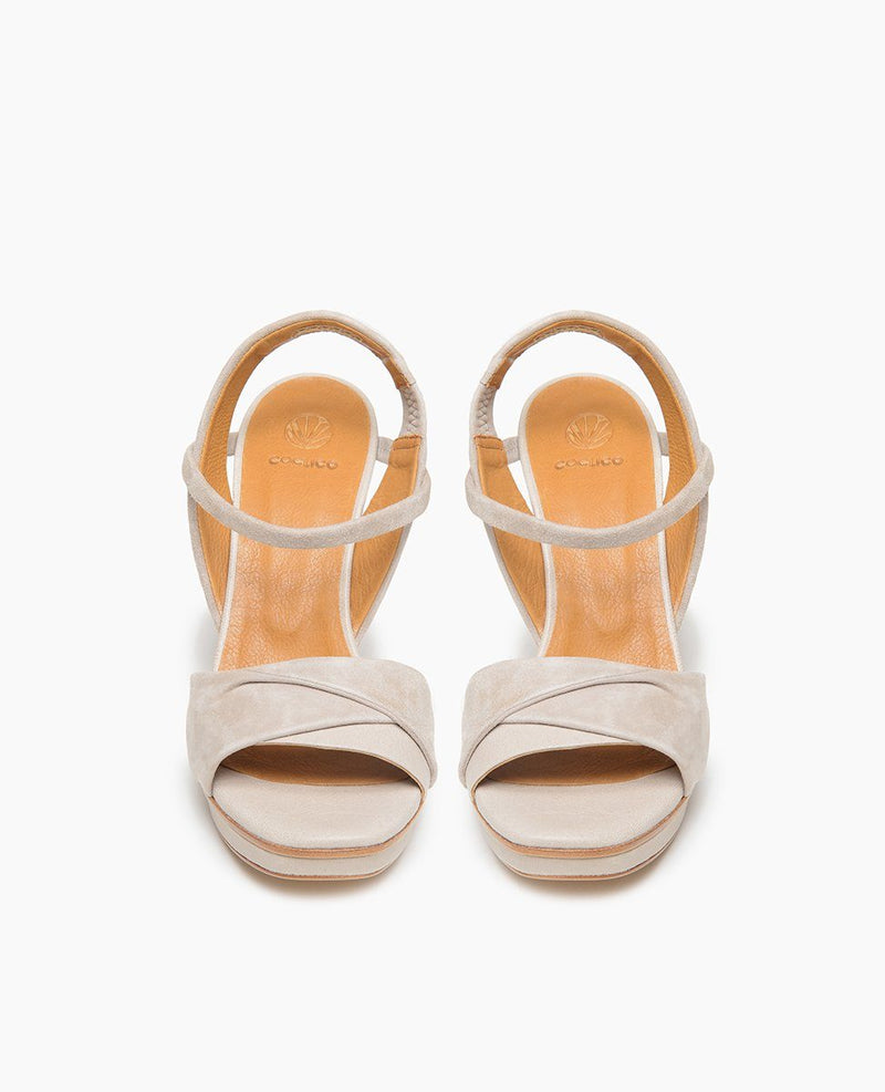 Uli Heel Coclico - ourCommonplace