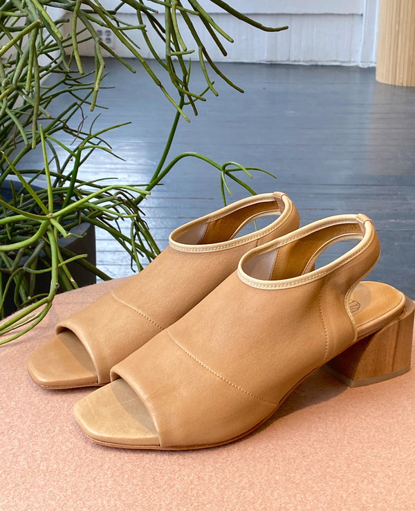 Oak Sandal Coclico - ourCommonplace