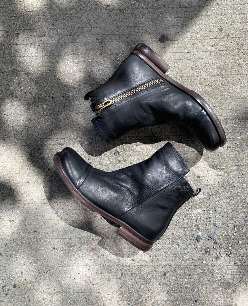 P. Monjo P-1341 Boot Coclico - ourCommonplace