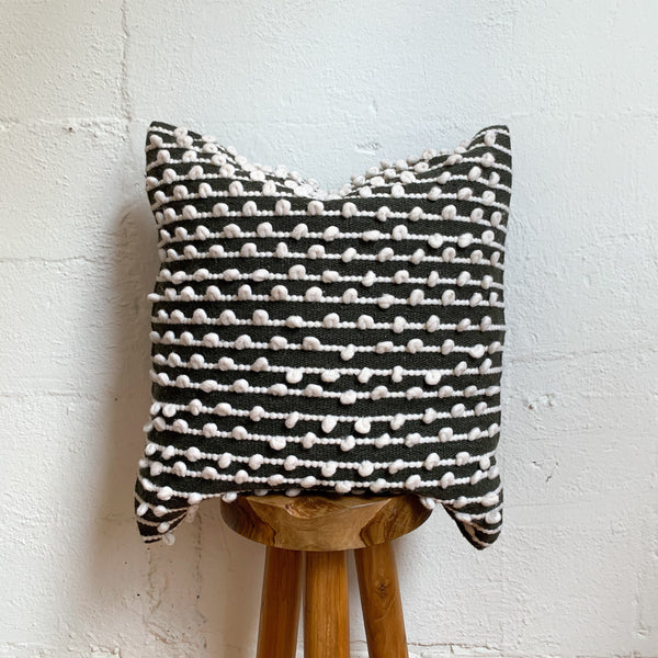 ABWAB Wool Pillow Cover Amasouk - ourCommonplace