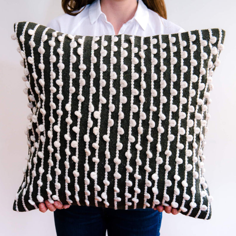 ABWAB Wool Pillow Cover - ourCommonplace