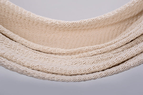 Earth Organic Natural Cotton Hammock - ourCommonplace
