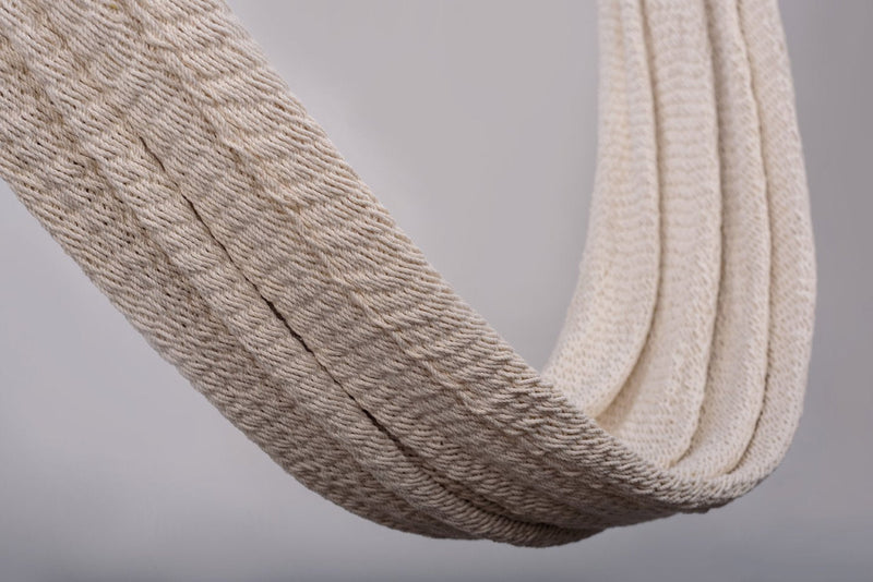 Earth Organic Natural Cotton Hammock Artissanos - ourCommonplace