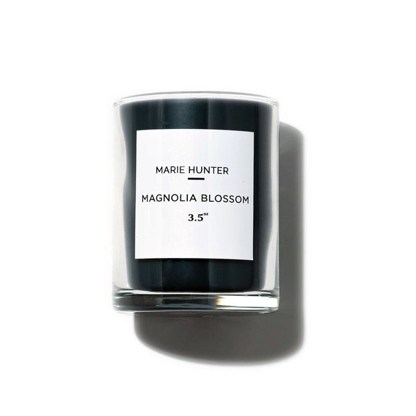 Magnolia Blossom Signature Candle - ourCommonplace