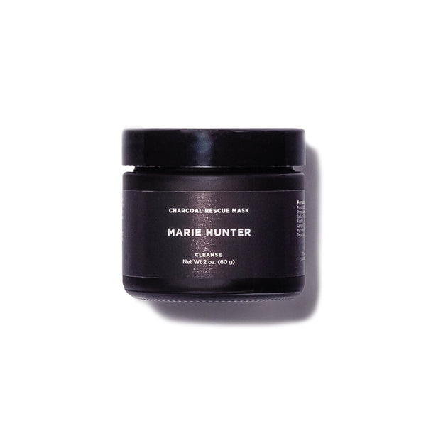 Charcoal Rescue Mask - ourCommonplace