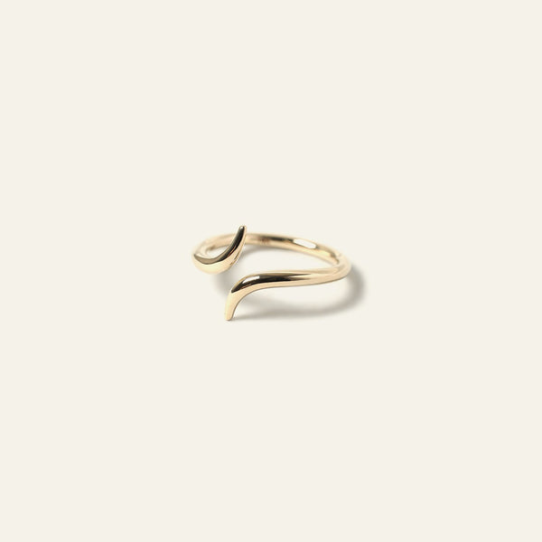 La Flamé Ring - ourCommonplace