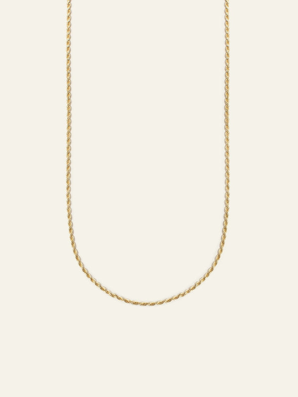 Maglia Chain Necklace - ourCommonplace