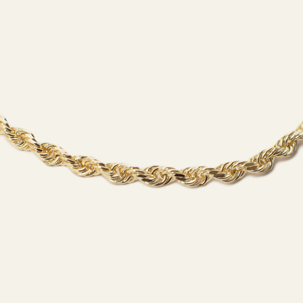 Maglia Chain Bracelet - ourCommonplace