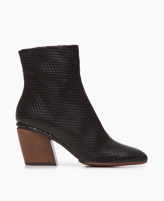 Kukiko Bootie - ourCommonplace