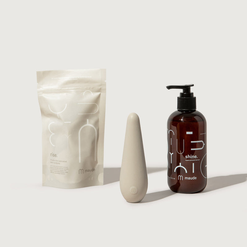 the essentials kit Maude - ourCommonplace