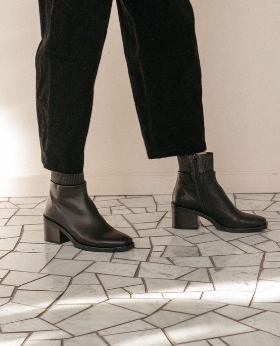 Fib Boot Coclico - ourCommonplace