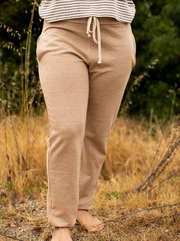 Cleaner Cotton Jogger - ourCommonplace