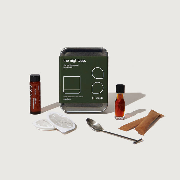 the nightcap kit Maude - ourCommonplace
