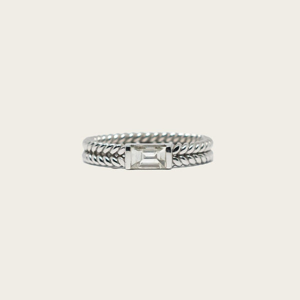Roma Ring - ourCommonplace