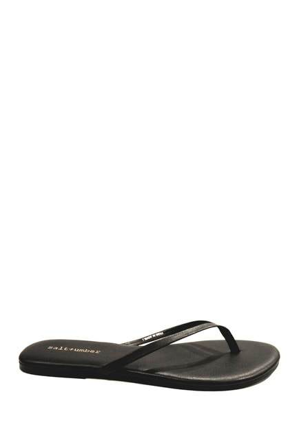 Bombay Sandal in Black