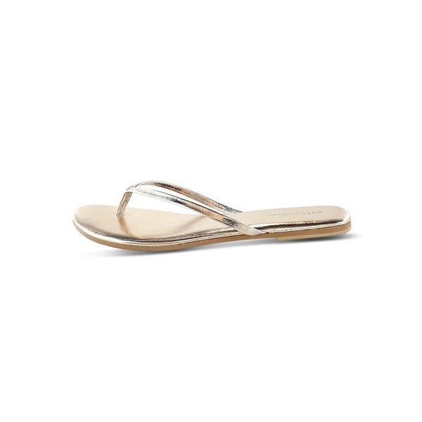 Bombay Sandal in Gold