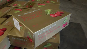 Cherries Box Gold 2 kg