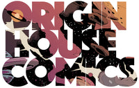 Origin House Comics