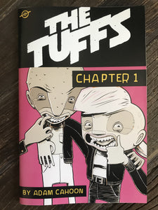 The Tuffs #1