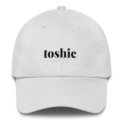 toshic cotton cap