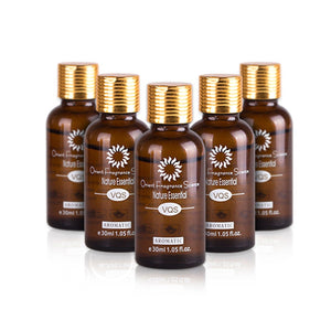 5x Spotless Skin Oil - Special Value Package